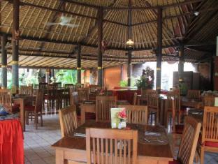 Puri Dalem Sanur Hotel Μπαλί - Εστιατόριο
