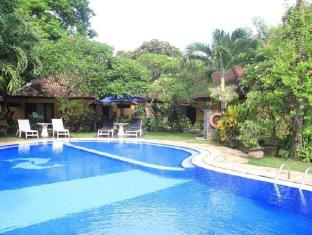 Puri Dalem Sanur Hotel Bali - Swimming Pool