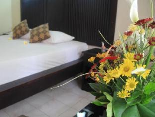 Puri Dalem Sanur Hotel Bali - Gastenkamer
