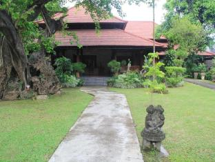 Puri Dalem Sanur Hotel Bali - Tuin