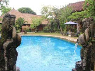 Puri Dalem Sanur Hotel Bali - Zwembad