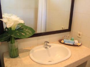Puri Dalem Sanur Hotel Μπαλί - Μπάνιο