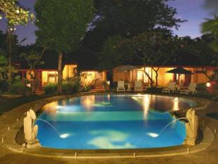 Puri Dalem Sanur Hotel Μπαλί - Πισίνα