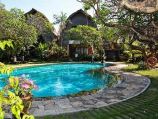 Puri Dalem Sanur Hotel Bali - Hotel interieur