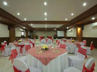 Puri Dalem Sanur Hotel Bali - Vergaderruimte