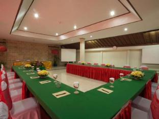 Puri Dalem Sanur Hotel Μπαλί - Αίθουσα συσκέψεων
