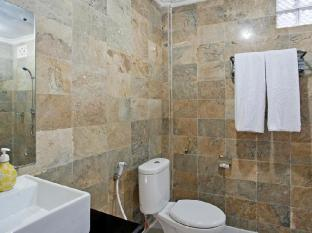 Abian Srama Hotel & Spa Bali - Bathroom