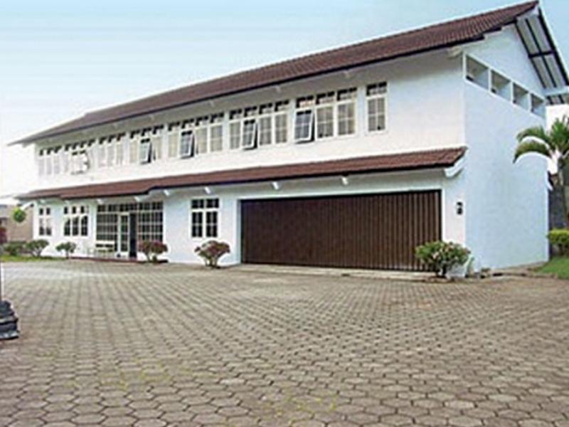 Hotell Pondok Asri