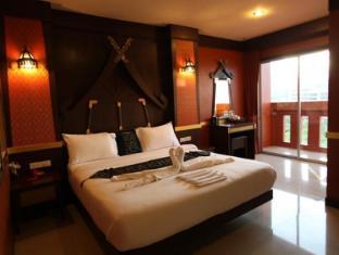 Arman Residence & Halal Restaurant פוקט - חדר שינה