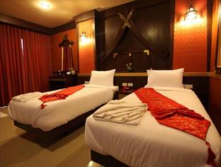 Arman Residence & Halal Restaurant Phuket - Superior Twin Bed