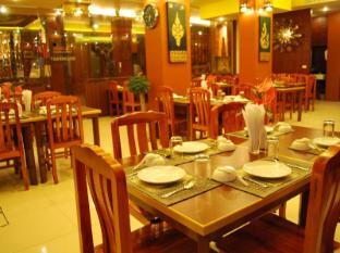 Arman Residence & Halal Restaurant Phuket - Aman Halal Restaurant