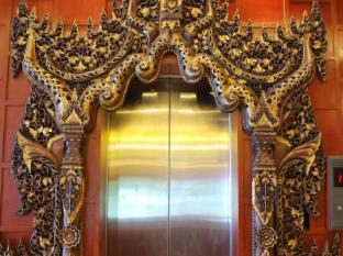 Arman Residence & Halal Restaurant Phuket - Facilities