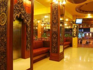 Arman Residence & Halal Restaurant Phuket - Interior