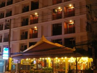 Arman Residence & Halal Restaurant Phuket - Exterior
