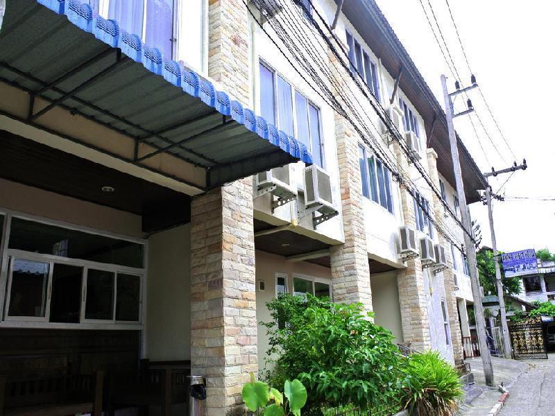 Hotell Lek City Hotel i , Samui. Klicka för att läsa mer och skicka bokningsförfrågan