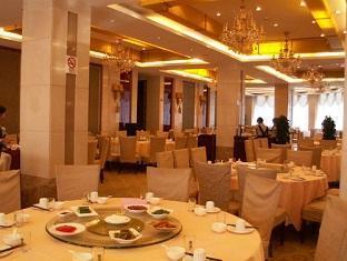 Dongding Hotel Shanghai - Restaurang