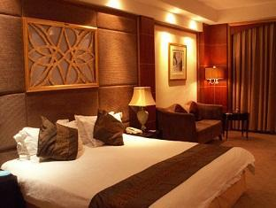 Dongding Hotel - Room type photo