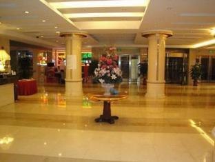 Dongding Hotel Shanghai - Lobby