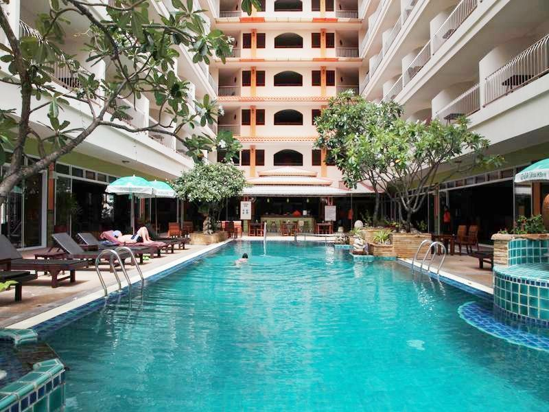 Sabai Wing - Hotels and Accommodation in Thailand, Asia