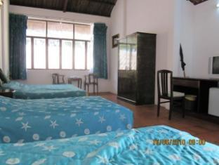 Phuong Nam Pearl Resort - Room type photo