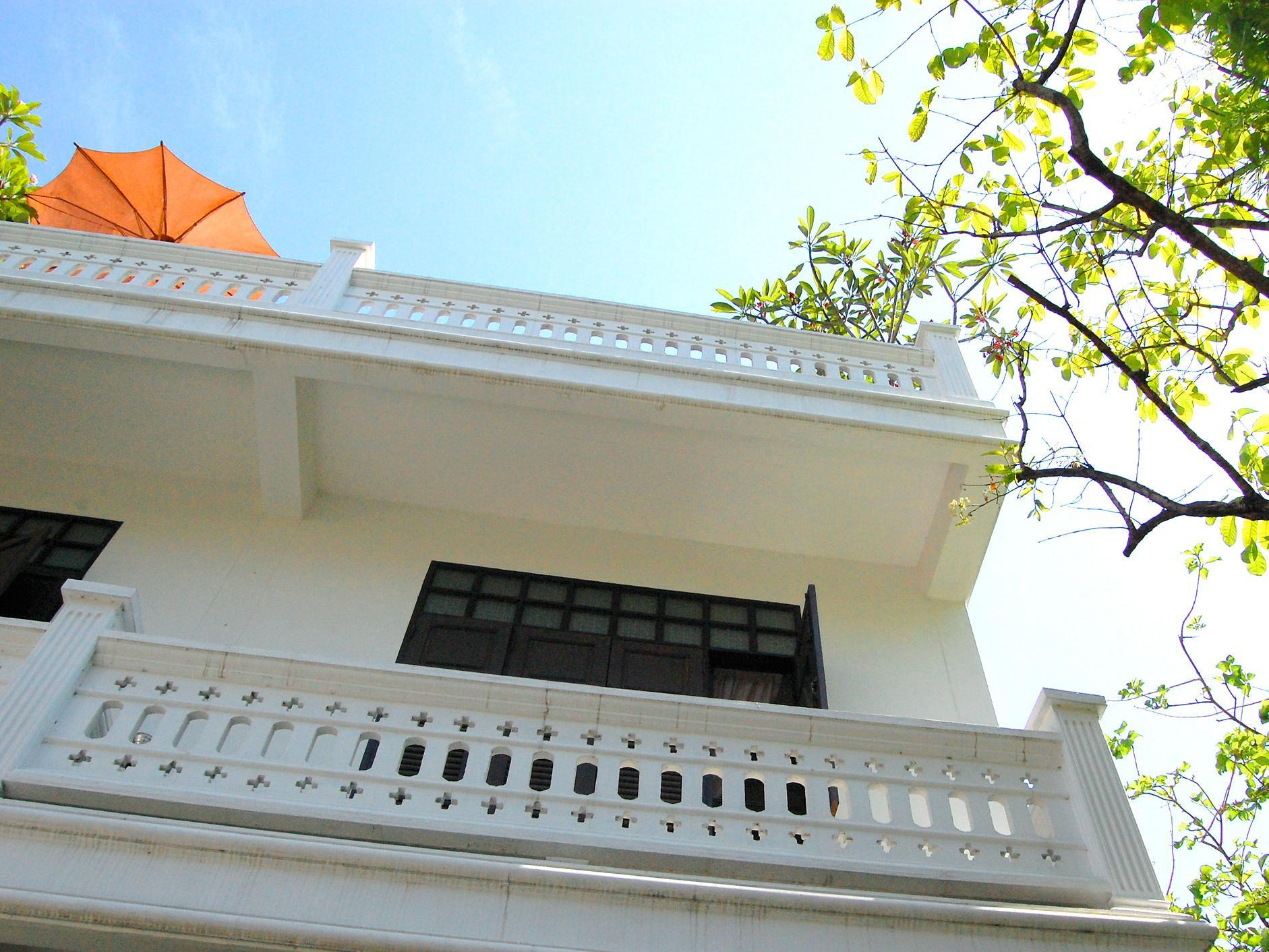 Baan Say La Guesthouse - Hotels and Accommodation in Thailand, Asia