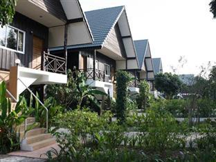 Tianna Garden Village - Hotels and Accommodation in Thailand, Asia