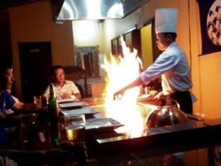 Abian Kokoro Hotel Bali - Restaurant