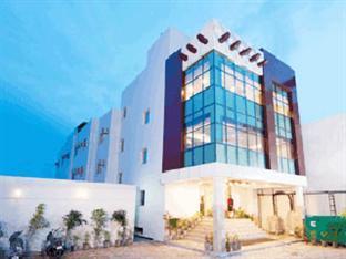 Hotel Deviram Palace - Hotell och Boende i Indien i Agra