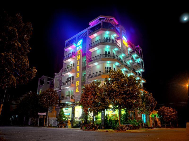 Thien Ha Hotel - Hotell och Boende i Vietnam , Binh Duong