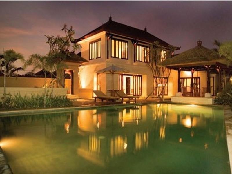 Ocean Heights Villa