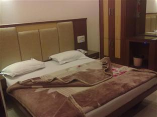 Hotel Le Alfanso نيودلهي ومنطقة العاصمة الوطنية (NCR) - غرفة الضيوف