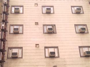 Hotel Le Alfanso نيودلهي ومنطقة العاصمة الوطنية (NCR) - المظهر الخارجي للفندق