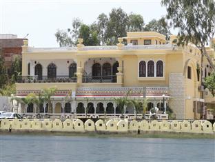 Hotel Panna Vilas Palace - Hotell och Boende i Indien i Udaipur