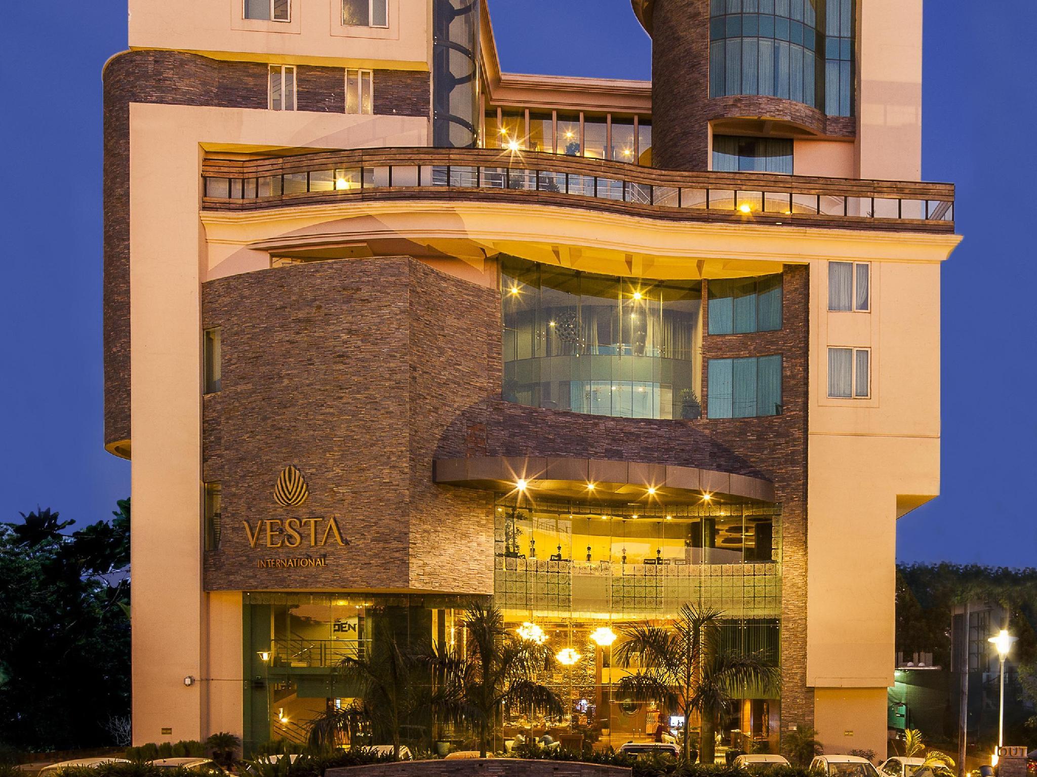 Vesta International - Hotell och Boende i Indien i Jaipur