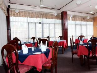 Restaurant - The Palace Hotel