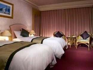 Leader Hotel Lukang - Room type photo