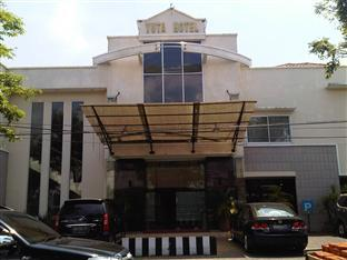 Hotell Hotel Yuta