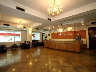 Railway Hotel - Hotell och Boende i Vietnam , Hanoi