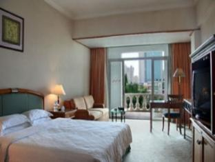 Paradise Hill Hotel Zhuhai - More photos