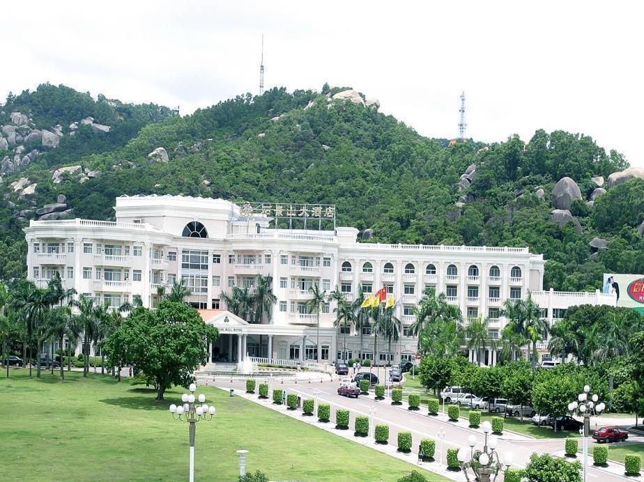 Paradise Hill Hotel Zhuhai - Zhuhai