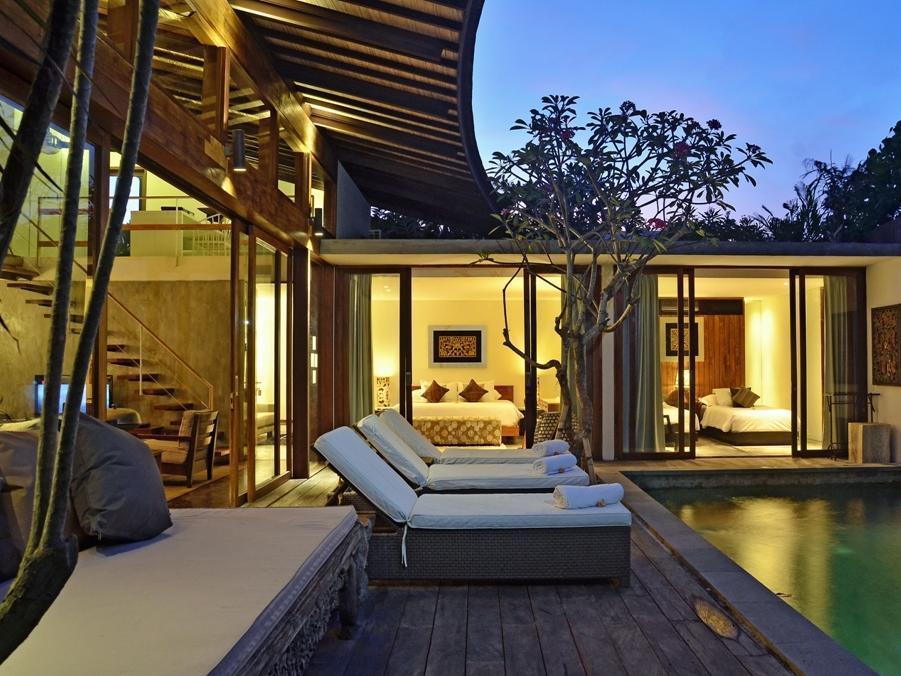 Hotell Kei Villas