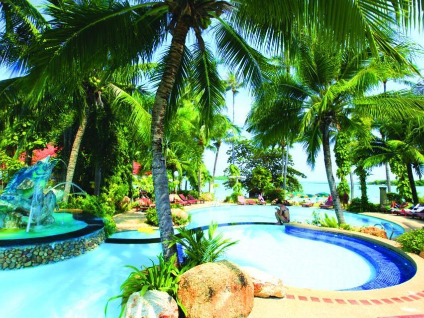 Hotell Palm Island Resort i , Samui. Klicka för att läsa mer och skicka bokningsförfrågan