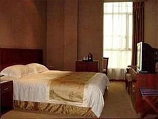 Harbin Super 8 Hotel Long Ta Harbin - Cameră de oaspeţi