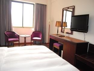 Kee Kwan hotel - Room type photo