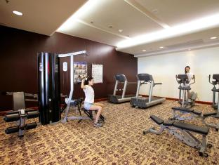 Fiesta Resort Guam Guam - Fitnessrum