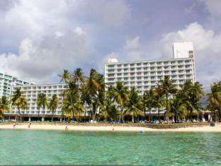 Fiesta Resort Guam גואם - בית המלון מבחוץ