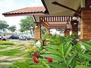 thongsathit hill resort