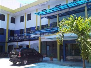 Hotell Hotel Paradise