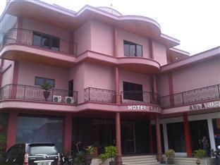Hotel Andalus Karmen