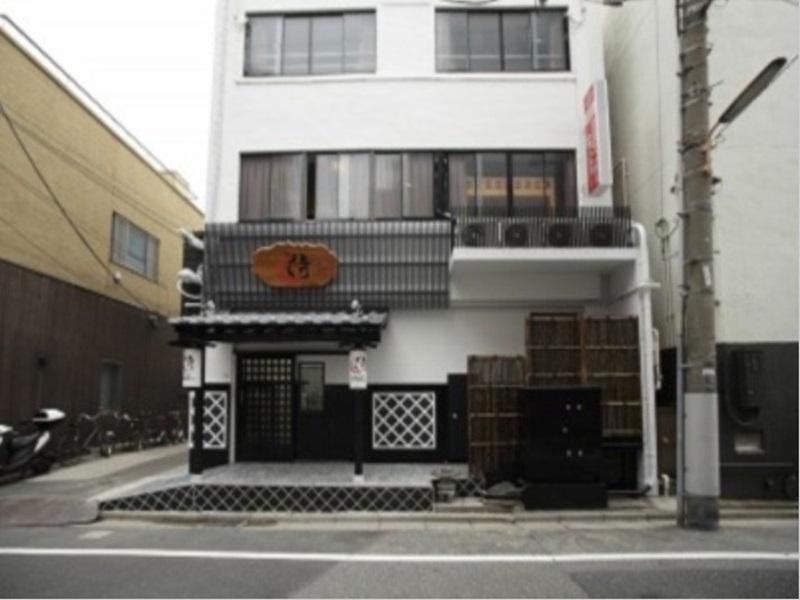 東京考山東京武士飯店